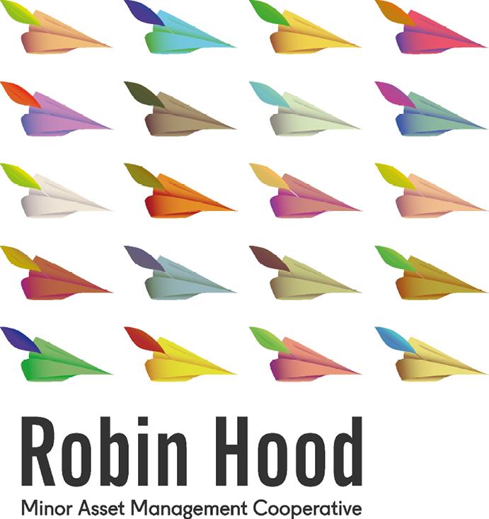 Robin Hood Co-Op Logo
