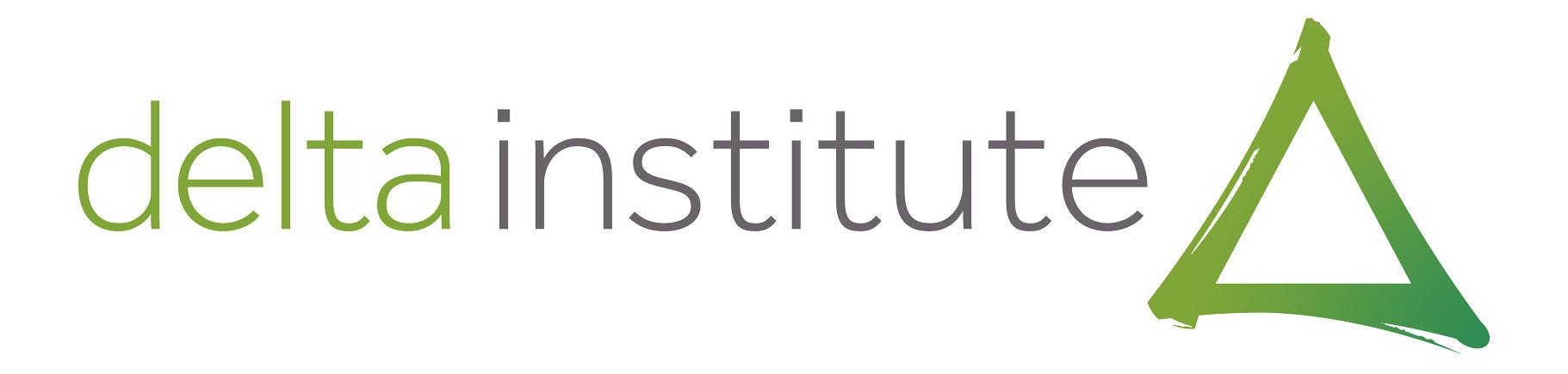 Delta institute Logo