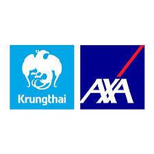 krungthai-AXA Logo