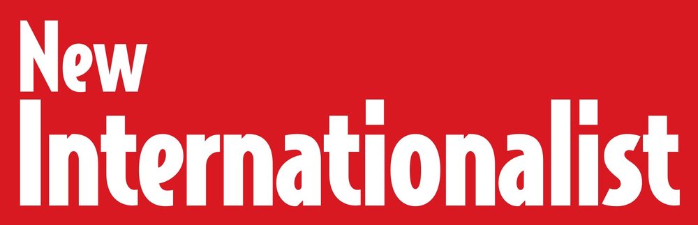 New Internationalist Logo