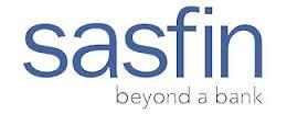a new day for sasfin Logo