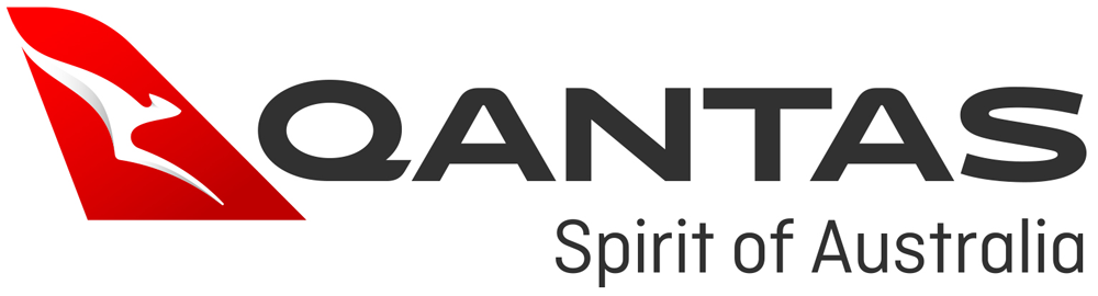 Qantas Airways Logo