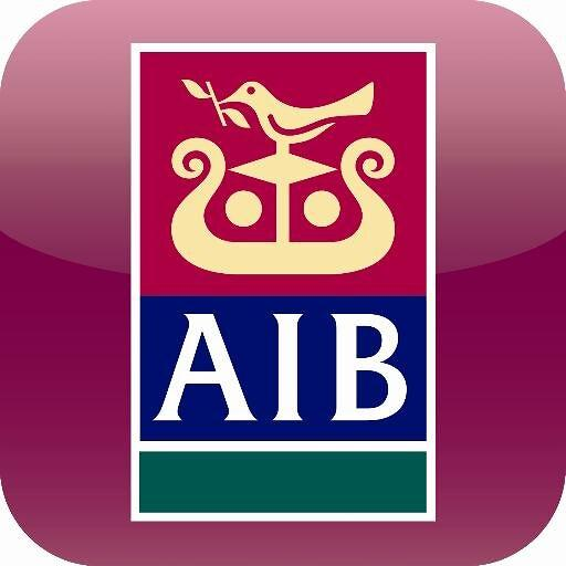 ALLIED IRISH BANK Logo