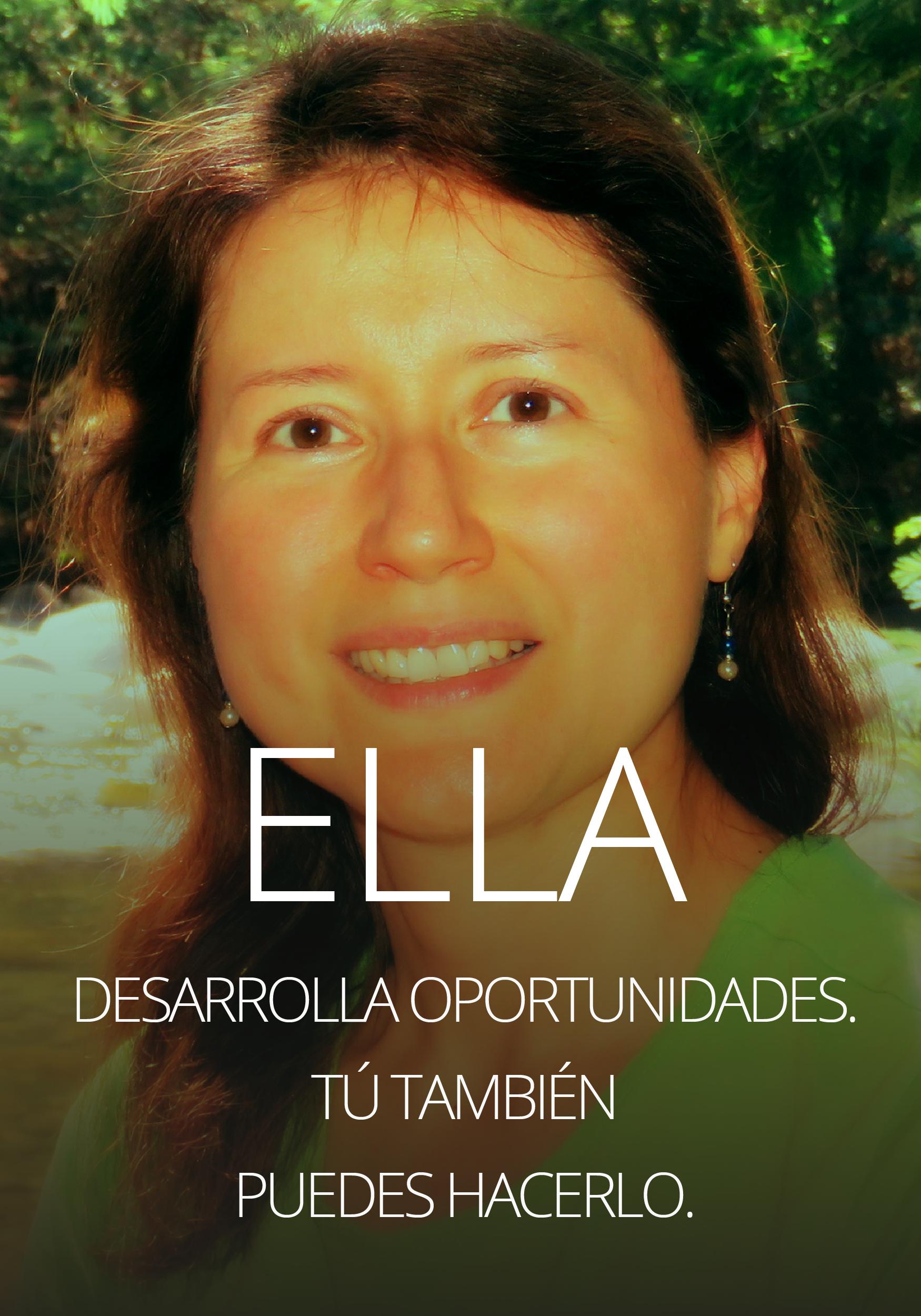 Isabel Villavicencio