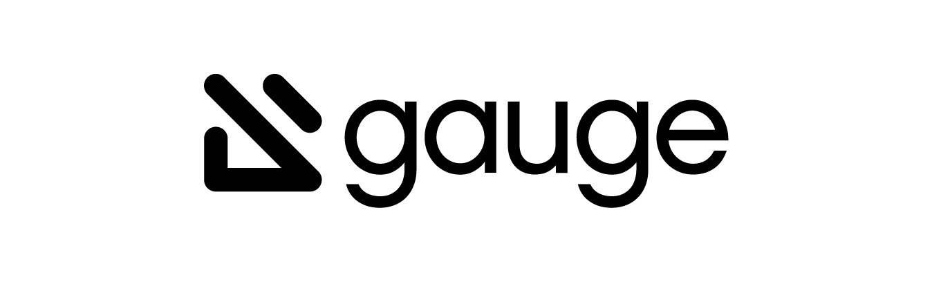 Gauge (Automated Testing) Logo