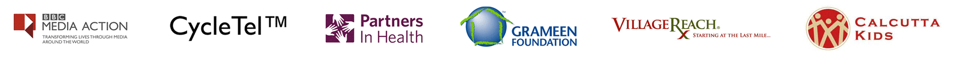 Partner Companies Logos