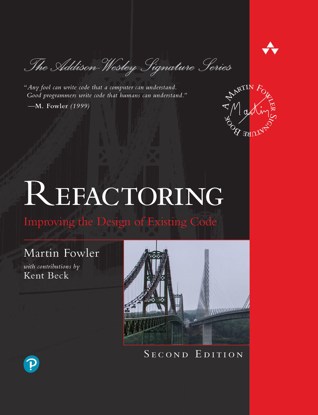 Refactoring By Martin Fowler Second Edition Thoughtworks