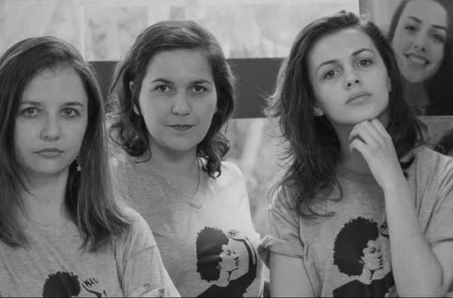 Portrait of a team