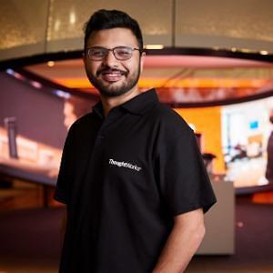 Satyam Agarwala