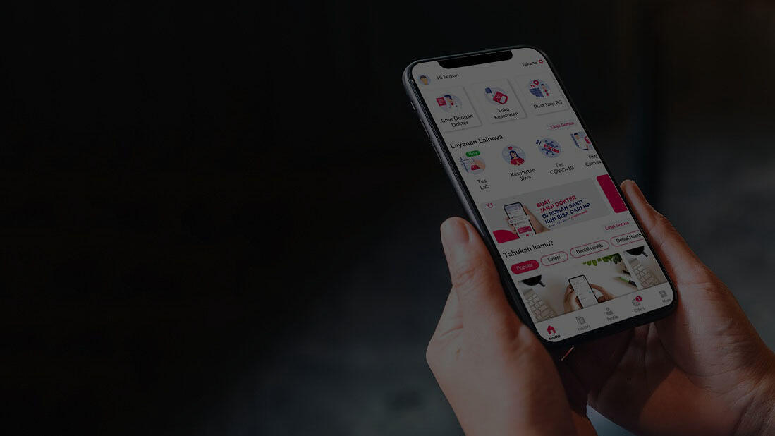 Halodoc Indonesia's game-changing healthtech startup