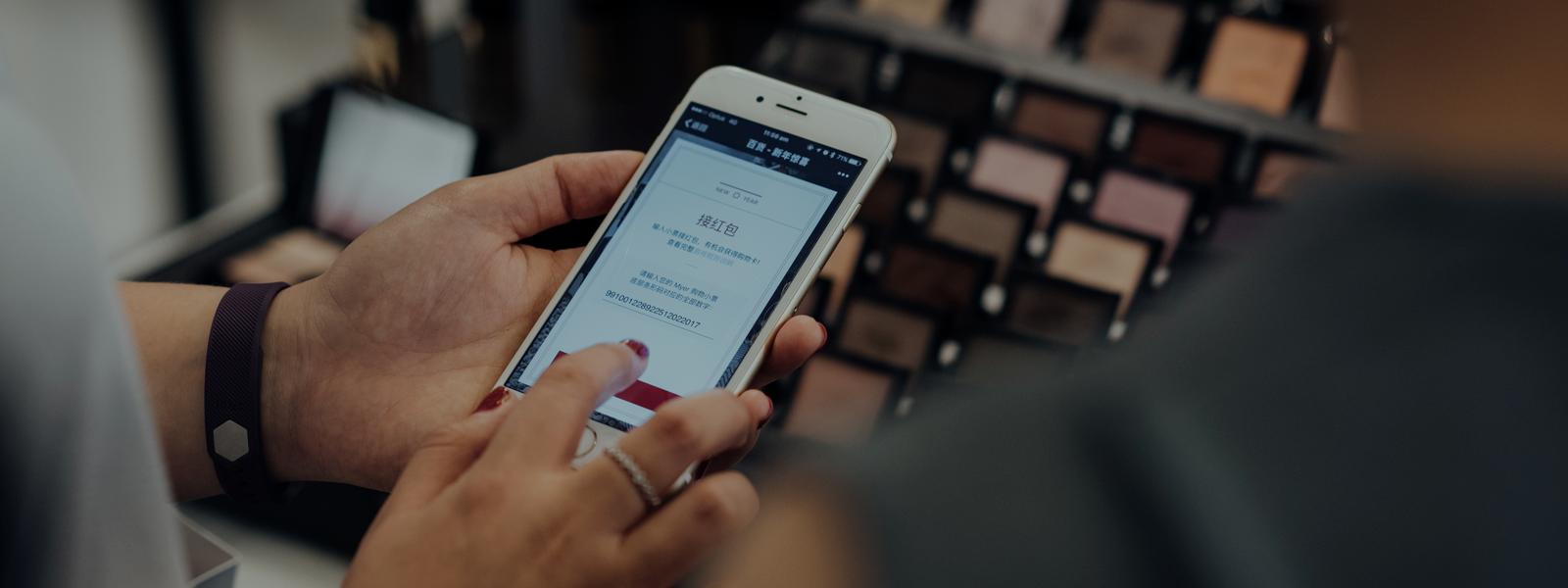 ThoughtWorks Retail - DIE KUNST MODERN ZU HANDELN