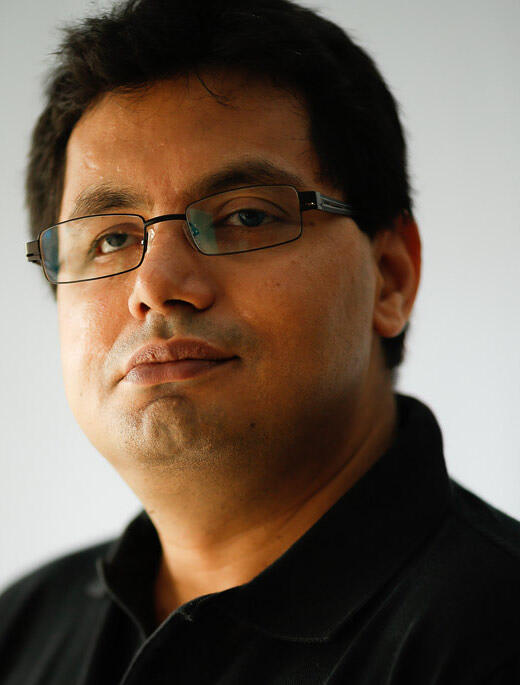 Rajesh Tamhane
