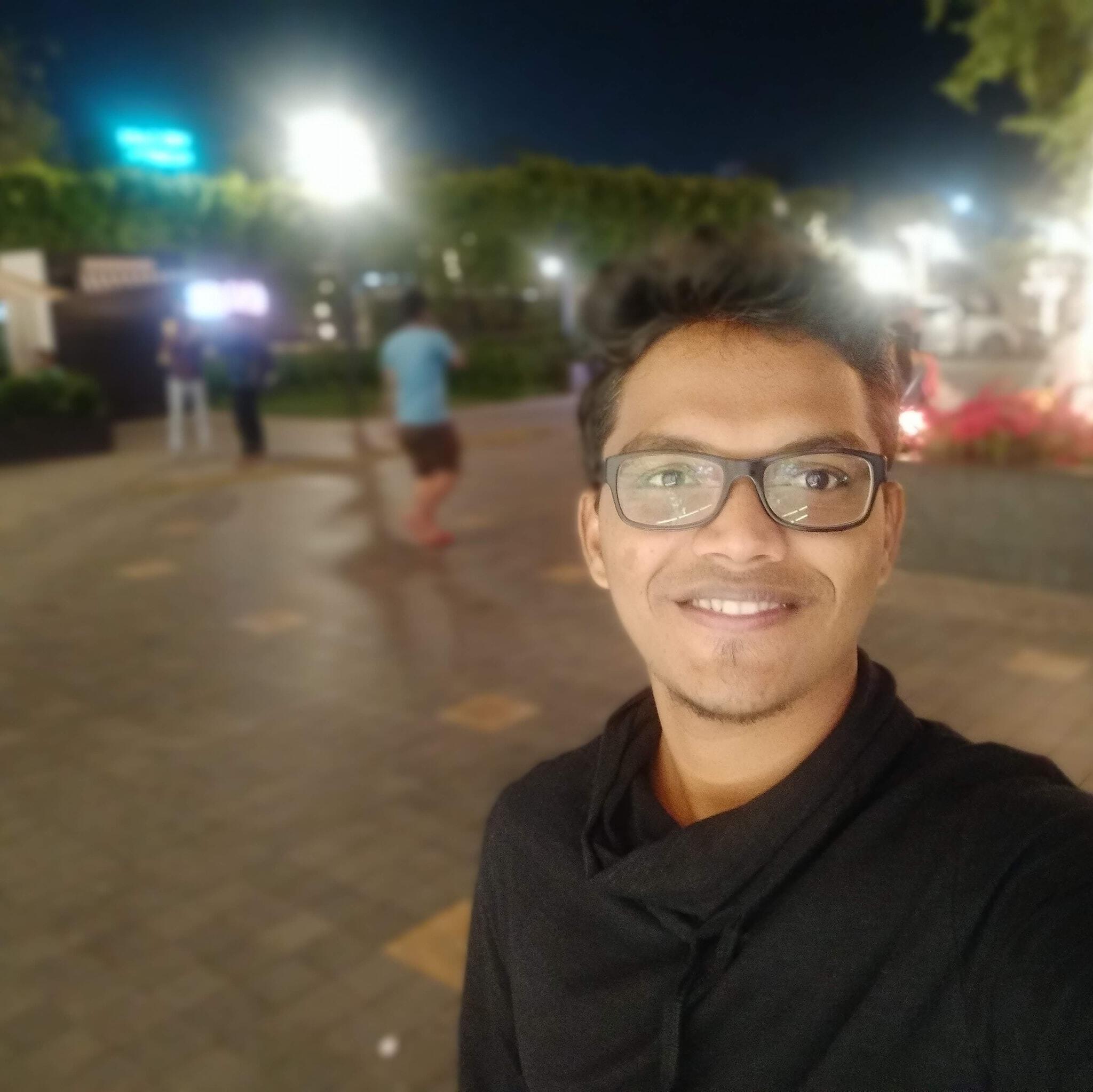 Thamaraiselvam profile image