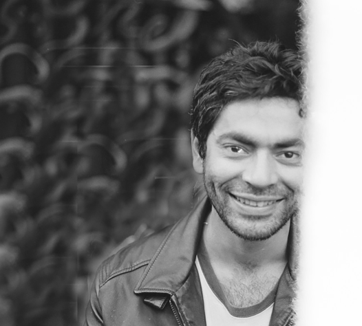 Ajay Brar