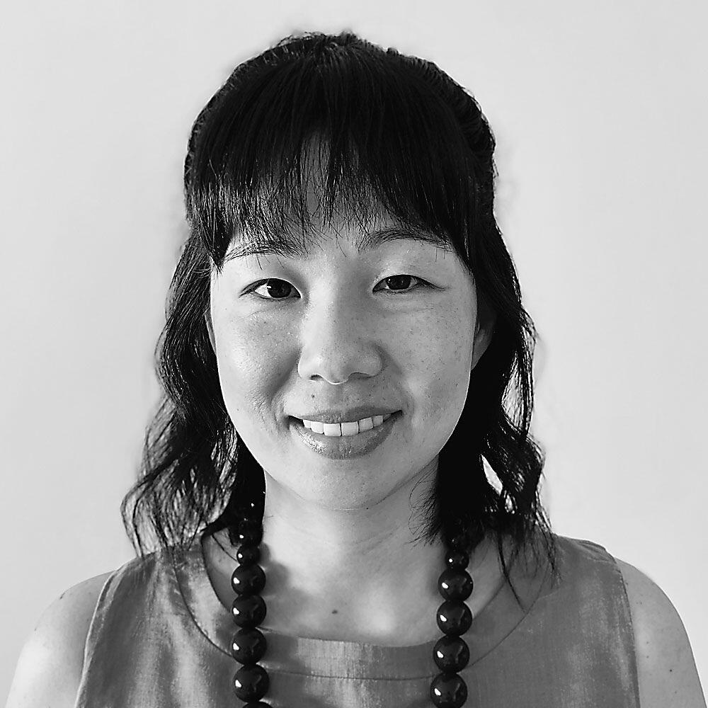 Cristiane Higashi