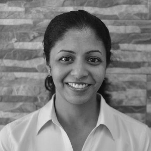 Nalini Haridas, Principal Consultant, ThoughtWorks