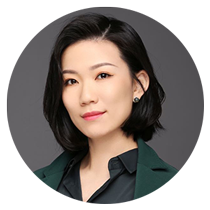 Rujia Wang, Head of Customer Experience, Product and Design Service Line, Thoughtworks