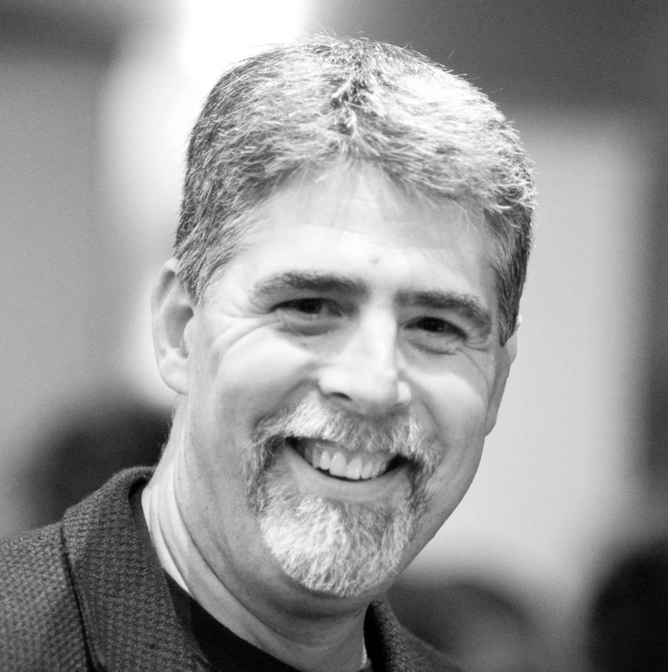 Mark Richards Software Architect