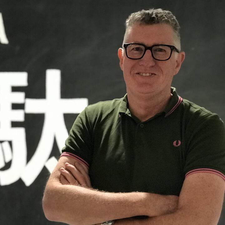 Nigel Dalton Thoughtworks social scientist lean agile