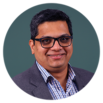 Quote from Prasanna Pendse, Head of Technology, ThoughtWorks India