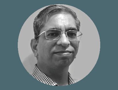 Dr. Shailesh Kumar