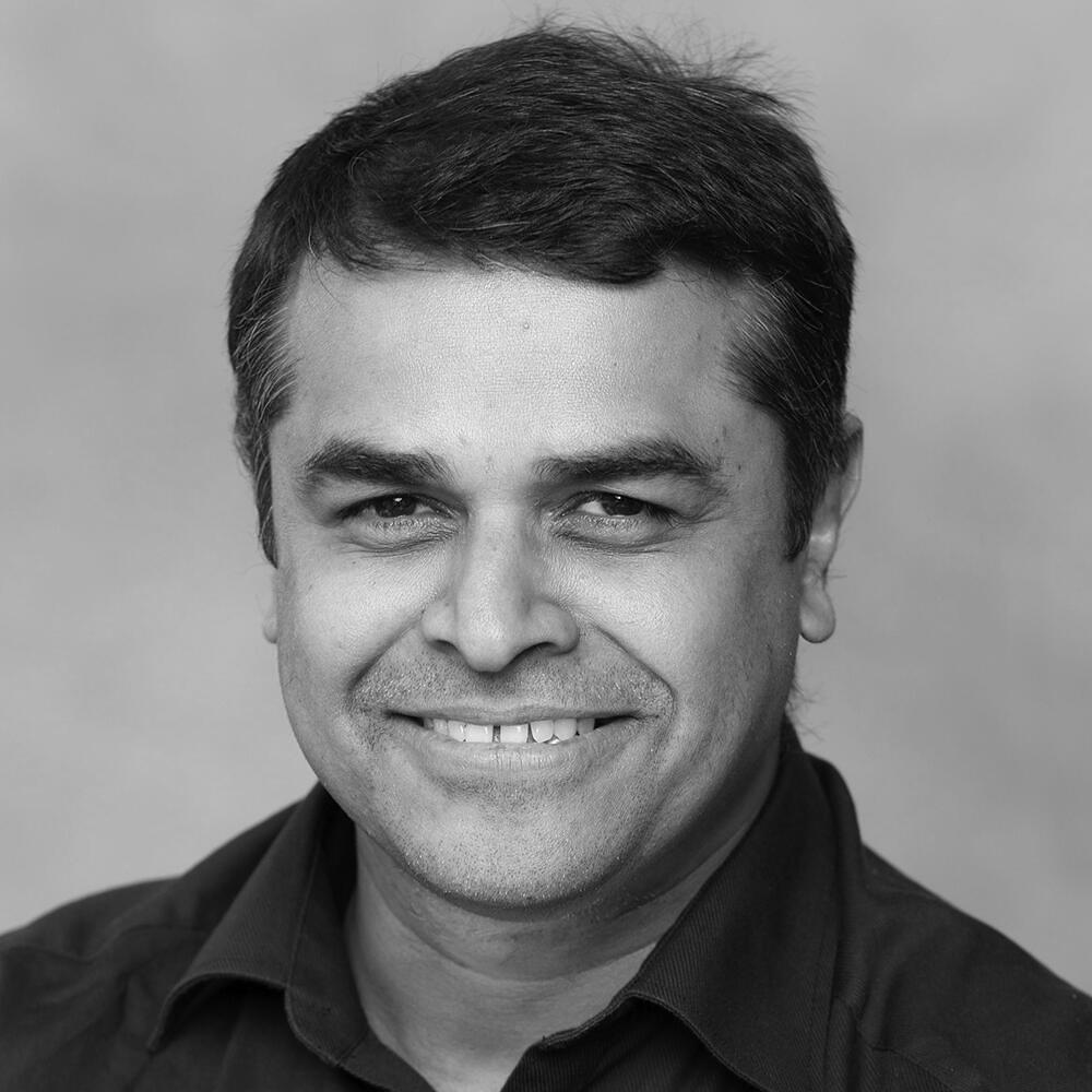 Prashant Gandhi, Principal, Financial Services