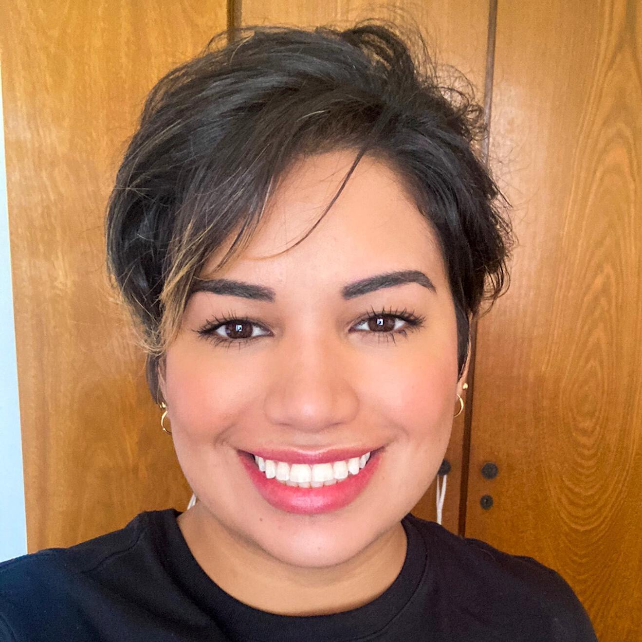 Nathalia Torres