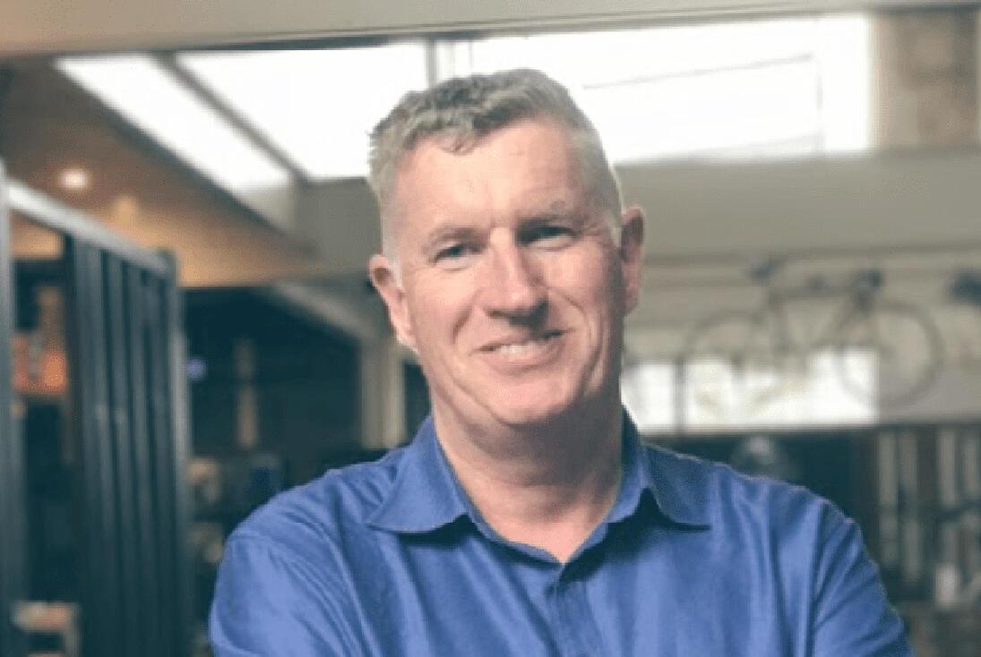 Nigel Dalton