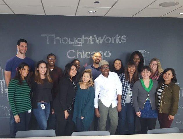 ThoughtWorks Chicago Office