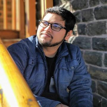 Vikhyath Choradia Profile picture