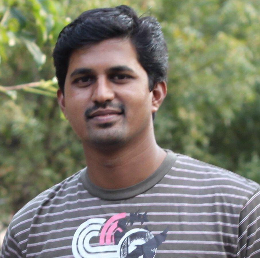 Ramani Siva Prakash T
