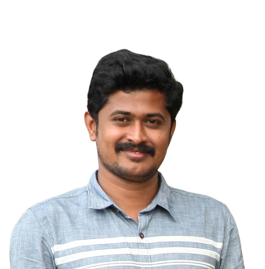Ramakrishnan Kandasamy