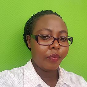 Jane Wangari