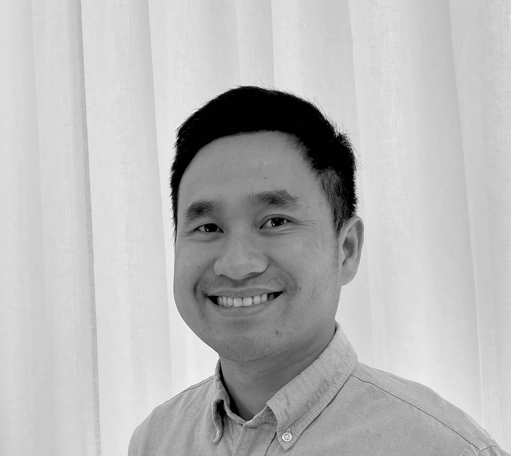 Brad Nguyen Profile Photo