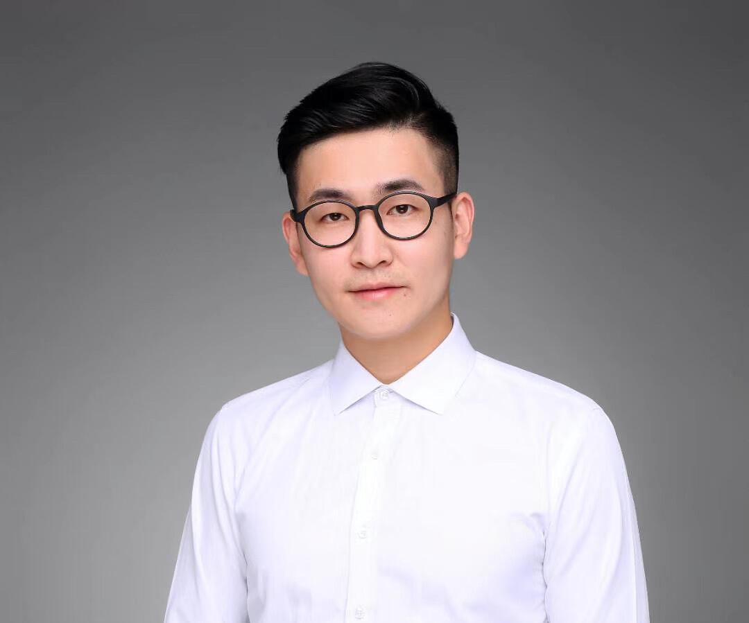 Yanqing Ma