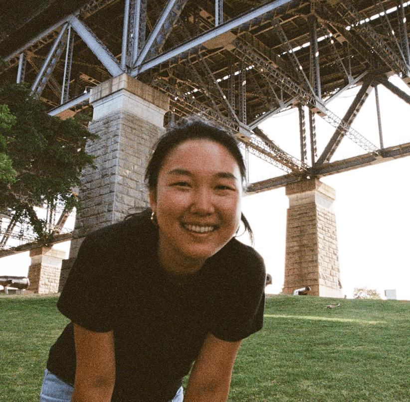 Profile photo of Daisy Park