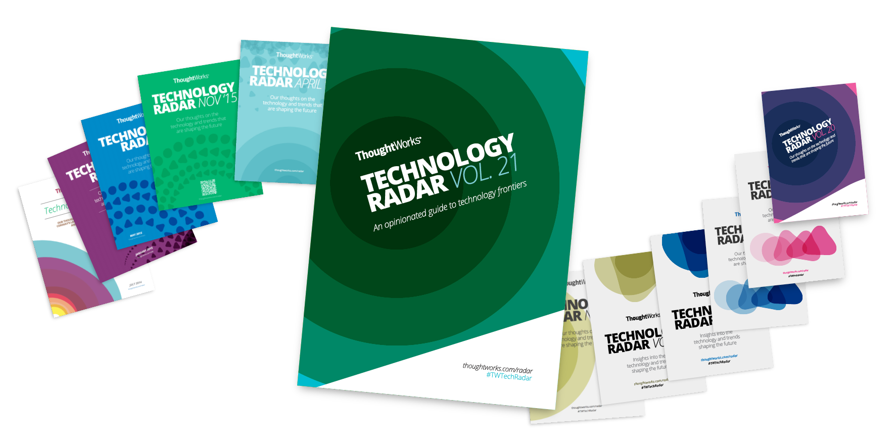 The Technology Radar