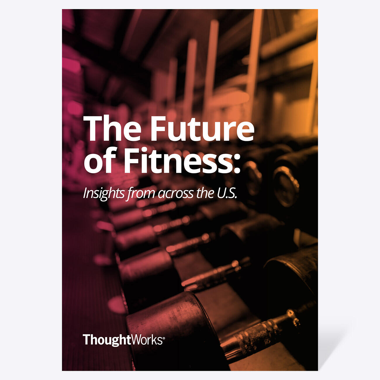 The future of fitness: insights from across the U.S.