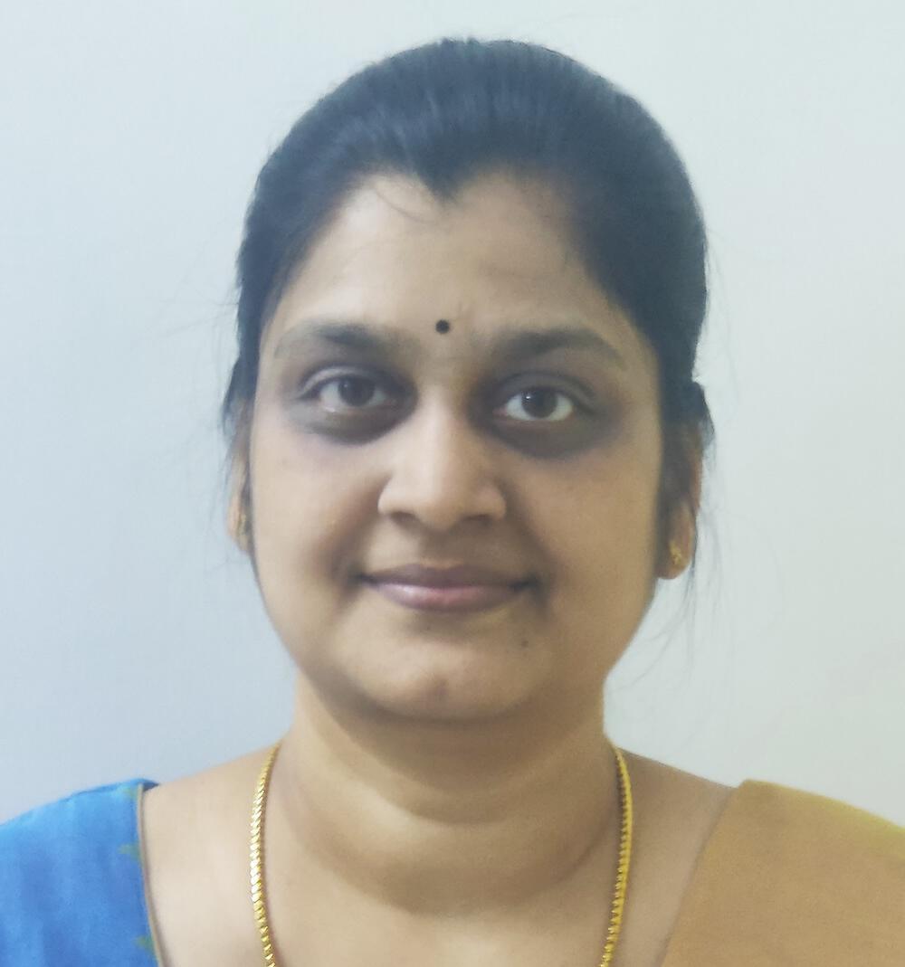 Dhivya Arunagiri