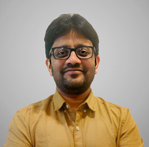 Subhrajit Roy