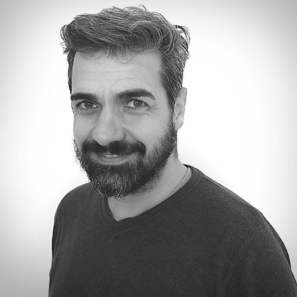 Jorge Agudo Praena