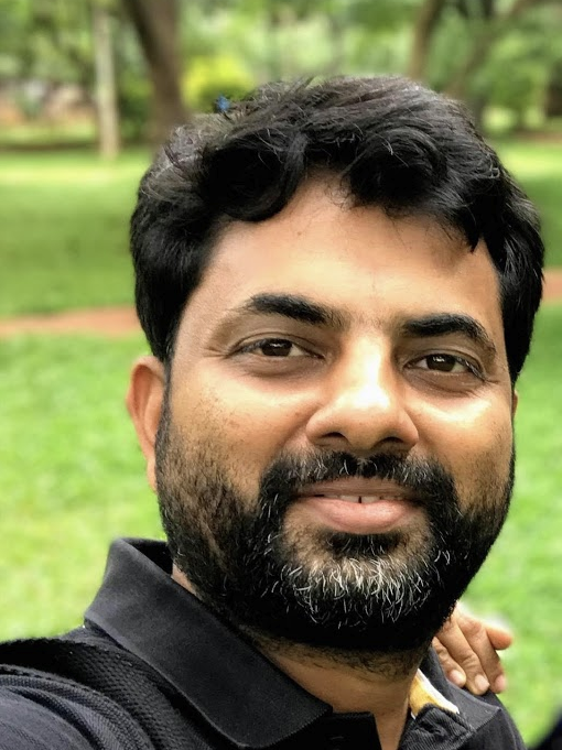 Vinod Sarma