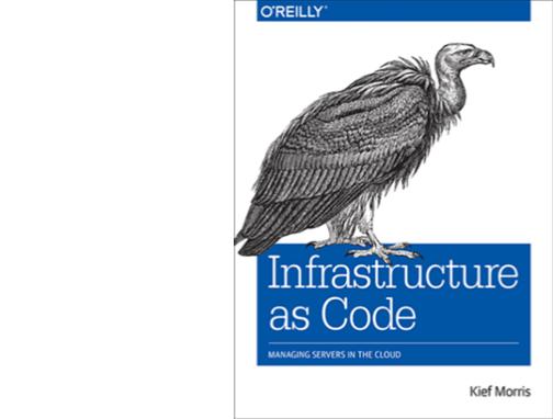 Infrastructure as Code - Kief Morris