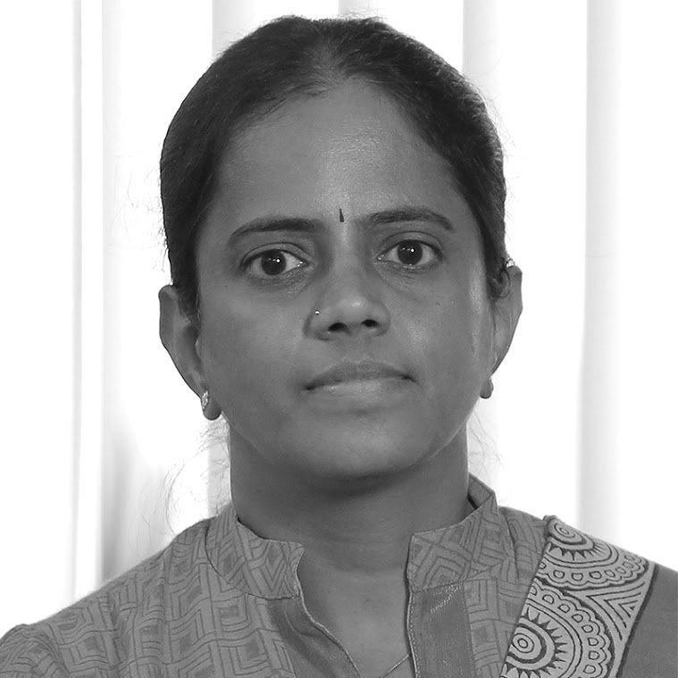 Kalyani Sekar TWLive India 2017