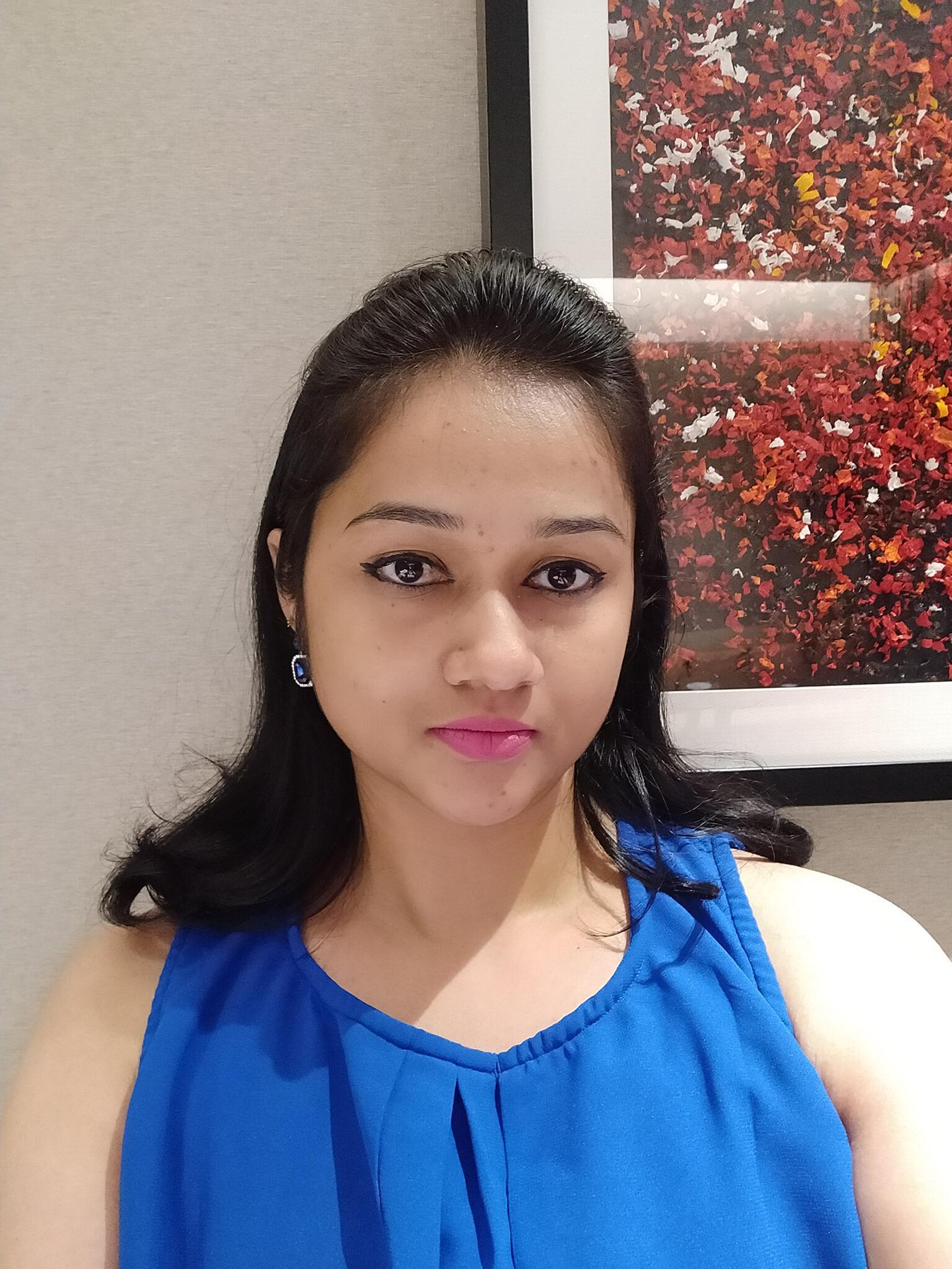Gayathri Mohan