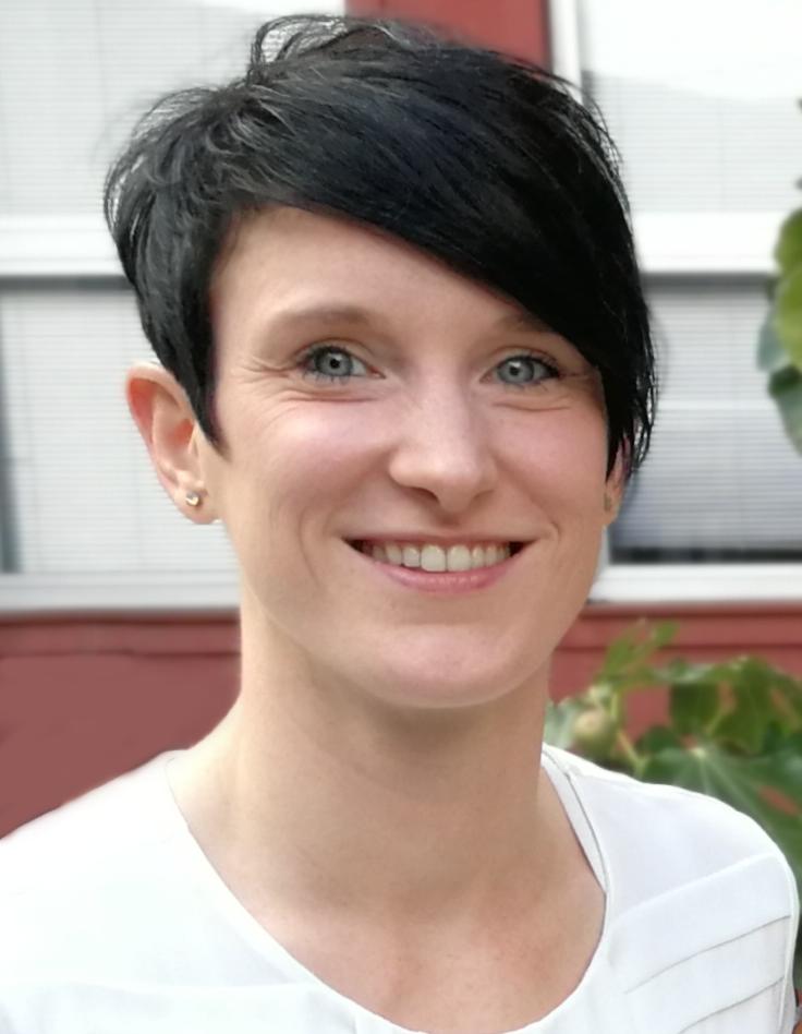 Aileen Pistorius