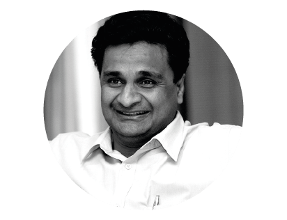 Javagal Srinath TWLive India 2018