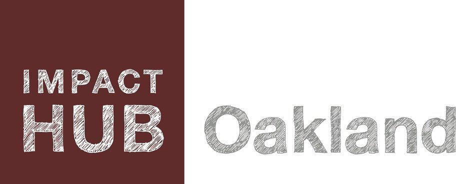 Impact Hub Oakland Logo