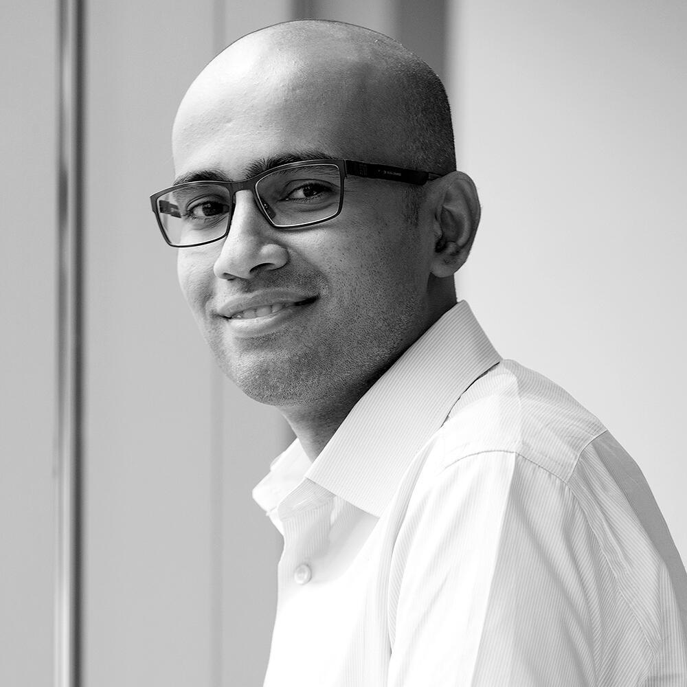 Shyaamkumaar Krishnamoorthy