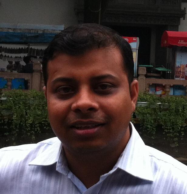 Umesh Mohanty